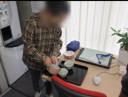 ビジネスマナー講座~来客応対編~