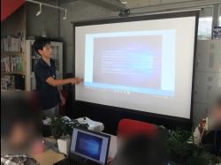 パソコン作業スキルアッププログラム開催っ!