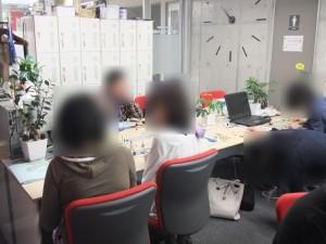 レジンで手作りアクセサリー★