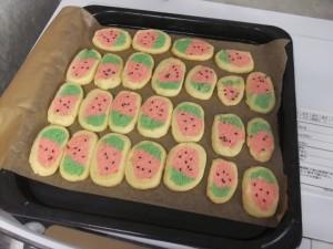 お菓子の基本!クッキー作り