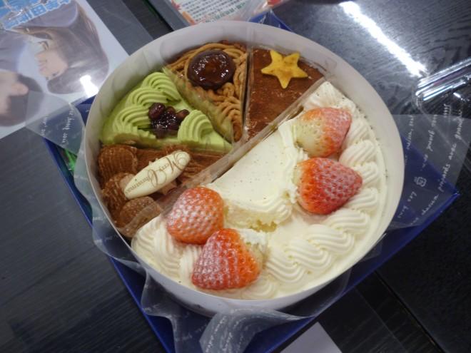 クリスマスパーティー★