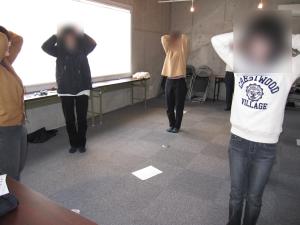 筋力アップトレーニング作戦☆