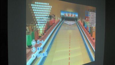 室内で体力向上!Wiiスポーツ