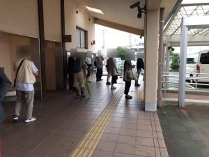道の駅くるめに行ってきました!!!