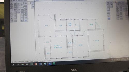 CADで製図にチャレンジ!