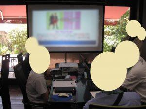 PowerPointでオススメ映画を紹介🎬