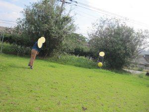 ドッヂボールで楽しく体力向上🎾