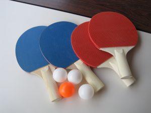 体力向上☆みんなで卓球大会🏓